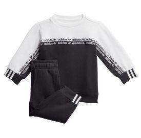 Adidas Βρεφικές φόρμες σετ